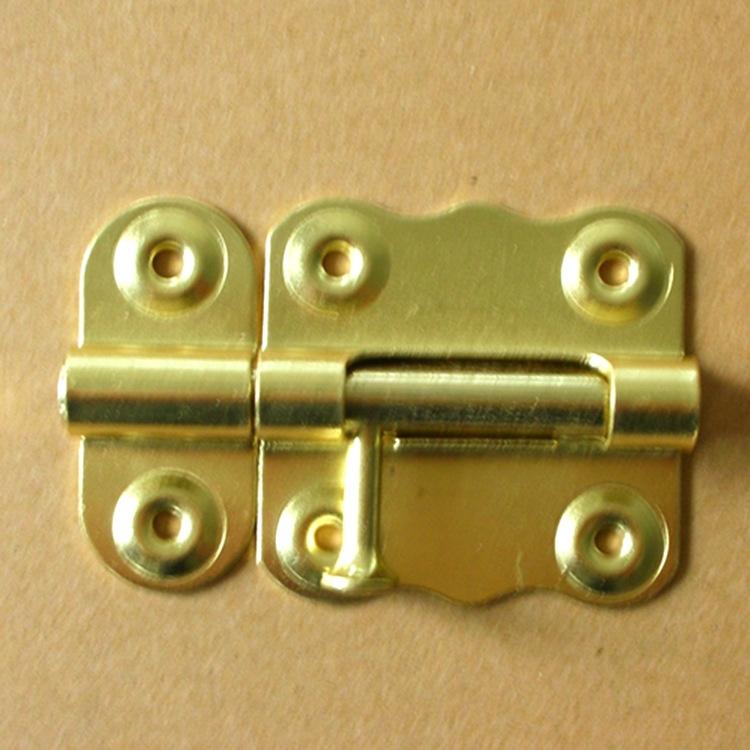 家装门窗明装插销锁